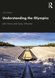 Understanding the Olympics - 3rd Edition book cover