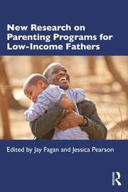New Research on Parenting Programs for Low-Income Fathers - 1st Edition book cover