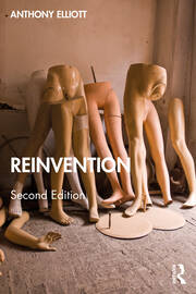 Reinvention - 2nd Edition book cover