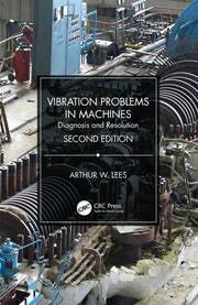 Vibration Problems in Machines - 2nd Edition book cover