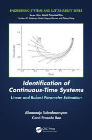 Identification of Continuous-Time Systems -  1st Edition book cover