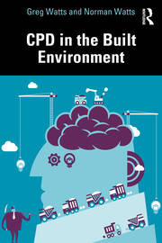 CPD in the Built Environment - 1st Edition book cover