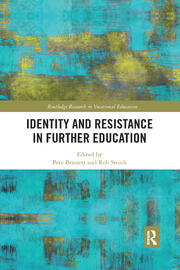 Identity and Resistance in Further Education - 1st Edition book cover