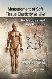 Measurement of Soft Tissue Elasticity in Vivo - 1st Edition book cover