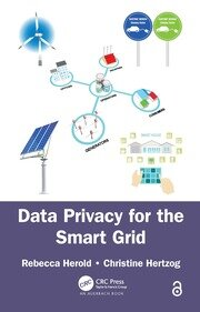Data Privacy for the Smart Grid - 1st Edition book cover