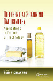 Differential Scanning Calorimetry - 1st Edition book cover