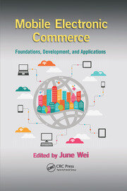 Mobile Electronic Commerce - 1st Edition book cover