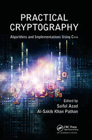 Practical Cryptography - 1st Edition book cover