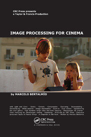 Image Processing for Cinema - 1st Edition book cover
