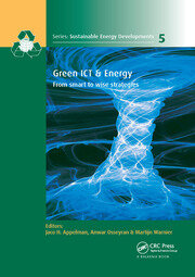 Green ICT & Energy - 1st Edition book cover