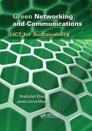 Green Networking and Communications - 1st Edition book cover