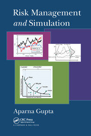 Risk Management and Simulation - 1st Edition book cover