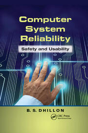 Computer System Reliability - 1st Edition book cover