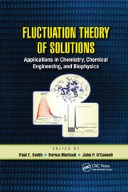 Fluctuation Theory of Solutions - 1st Edition book cover