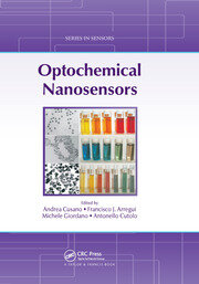 Optochemical Nanosensors - 1st Edition book cover