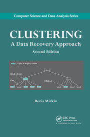 Clustering - 2nd Edition book cover