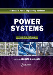 Power Systems - 3rd Edition book cover