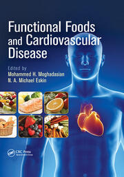Functional Foods and Cardiovascular Disease - 1st Edition book cover
