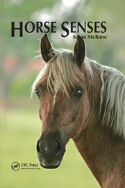 Horse Senses - 1st Edition book cover