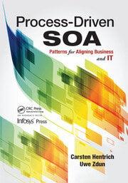 Process-Driven SOA - 1st Edition book cover