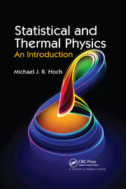 Statistical and Thermal Physics - 1st Edition book cover