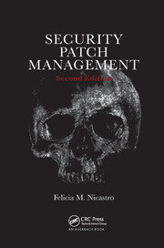 Security Patch Management - 1st Edition book cover