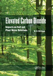 Elevated Carbon Dioxide - 1st Edition book cover