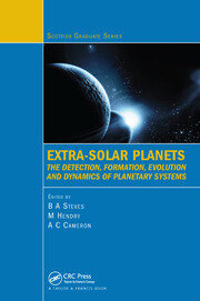 Extra-Solar Planets - 1st Edition book cover