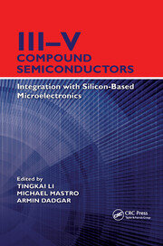 III–V Compound Semiconductors - 1st Edition book cover