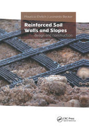 Reinforced Soil Walls and Slopes - 1st Edition book cover