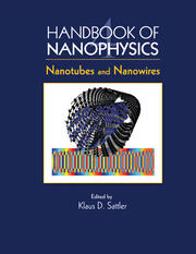 Handbook of Nanophysics - 1st Edition book cover