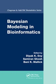 Bayesian Modeling in Bioinformatics - 1st Edition book cover