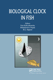 Biological Clock in Fish - 1st Edition book cover