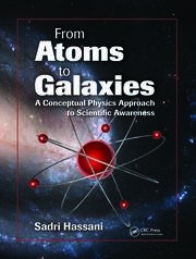 From Atoms to Galaxies - 1st Edition book cover