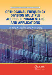 Orthogonal Frequency Division Multiple Access Fundamentals and Applications - 1st Edition book cover