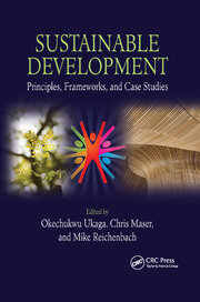 Sustainable Development - 1st Edition book cover