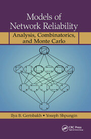 Models of Network Reliability - 1st Edition book cover