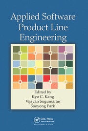Applied Software Product Line Engineering - 1st Edition book cover