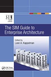 The SIM Guide to Enterprise Architecture - 1st Edition book cover