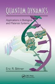 Quantum Dynamics - 1st Edition book cover