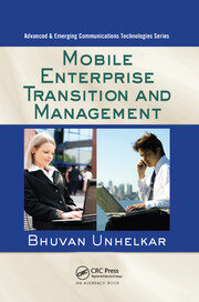 Mobile Enterprise Transition and Management - 1st Edition book cover