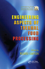 Engineering Aspects of Thermal Food Processing - 1st Edition book cover