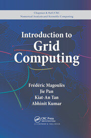 Introduction to Grid Computing - 1st Edition book cover