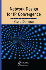 Network Design for IP Convergence - 1st Edition book cover