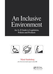 An Inclusive Environment - 1st Edition book cover
