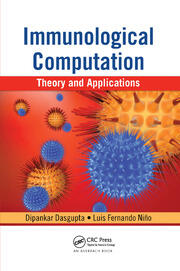 Immunological Computation - 1st Edition book cover