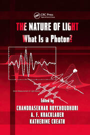 The Nature of Light - 1st Edition book cover