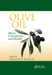 Olive Oil - 1st Edition book cover