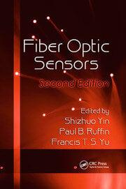 Fiber Optic Sensors - 2nd Edition book cover