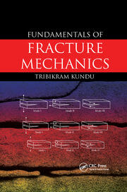 Fundamentals of Fracture Mechanics - 1st Edition book cover